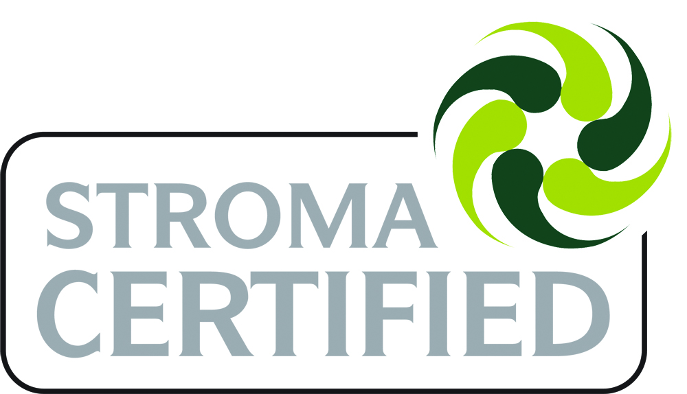 Stroma Certified